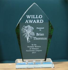 Brian's Willo